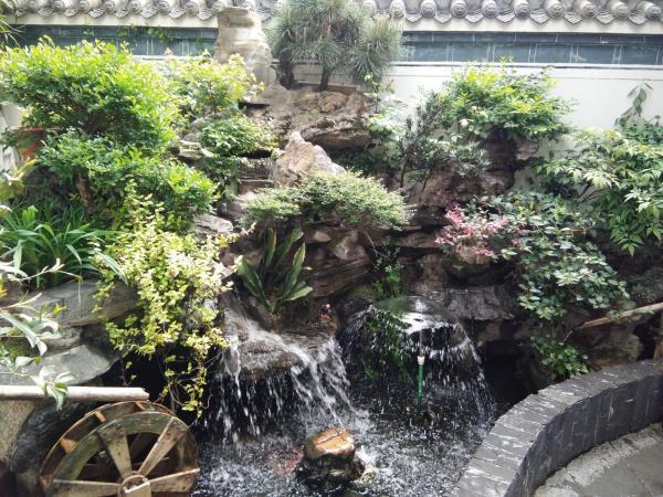 Hotel Pictures: Huangshan Xiaoqiaoli Inn, Huangshan