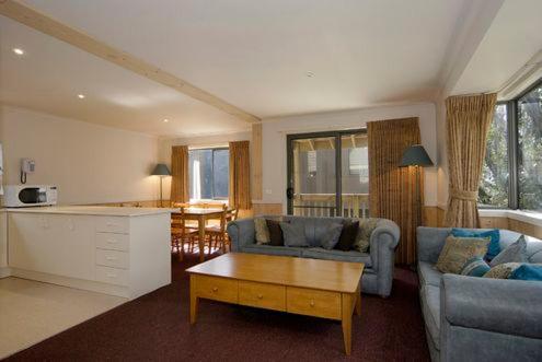 Hotellbilder: Discobolus 3, Mount Buller