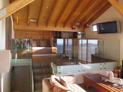 Zdjęcia hotelu: Howqua 6, Mount Buller