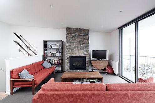 Hotellikuvia: Apartment K2 15, Mount Buller
