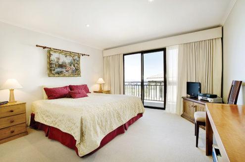 Hotelbilder: Pension Grimus Zurs Suite, Mount Buller
