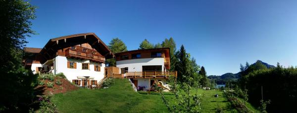 Hotel Pictures: Haus Wesenau, Fuschl am See