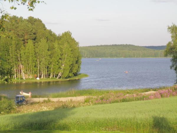 Hotel Pictures: Villa Bluefox, Parikkala