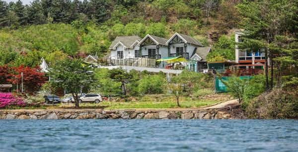 Zdjęcia hotelu: Bonus Pension, Gapyeong