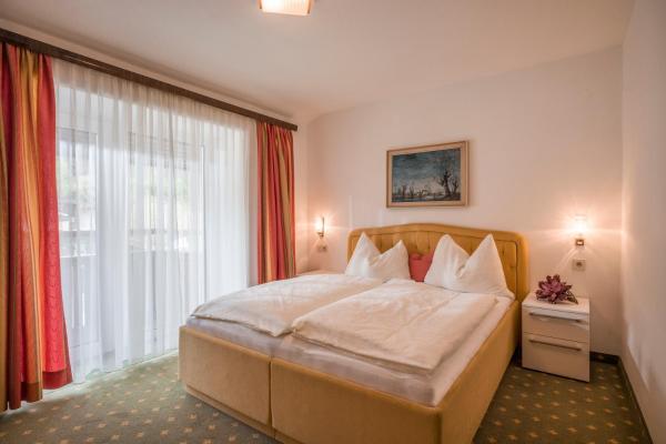 Hotelbilleder: Appartements Schwaighofer, Kössen