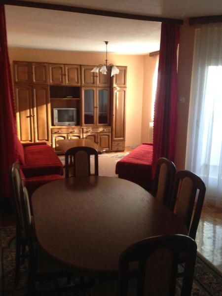 酒店图片: Comfortable flat in Bihac, Bihać