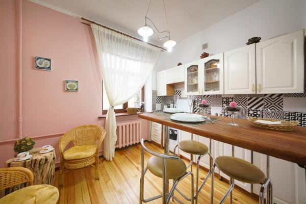 Hotel Pictures: Apartment on Sialianskaja 19, Gomel