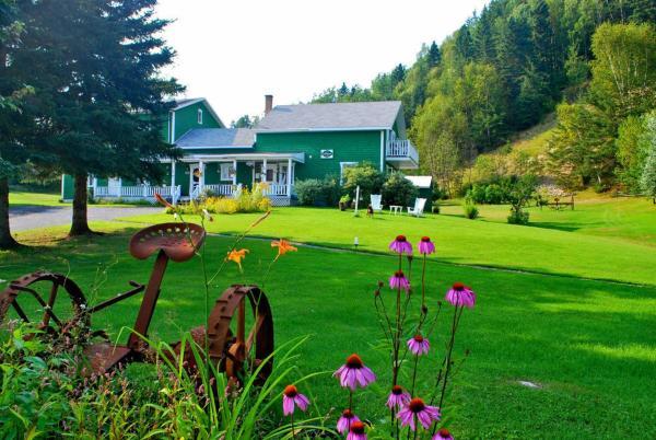 Hotel Pictures: , Saint Urbain