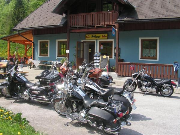Hotellbilder: Camping und Chalet Saggraben, Palfau