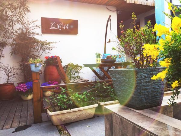 Hotel Pictures: Lanlianhuakai Zhujiajiao Branch, Qingpu