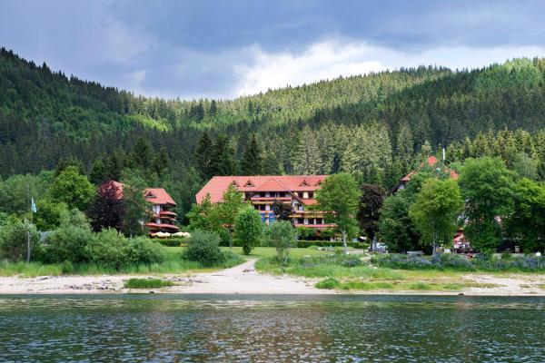 Hotelbilleder: Auerhahn Wellnesshotel, Schluchsee