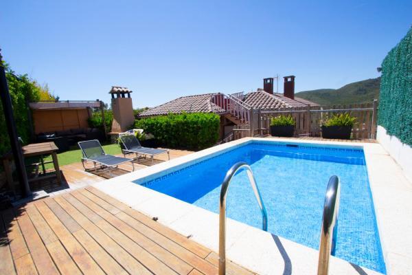 Hotel Pictures: Villa Dalia, El Vendrell
