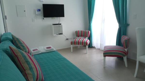 酒店图片: Caronti Apart 254, Bahía Blanca