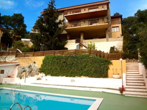 Hotel Pictures: Villa Satrill, San Felíu del Racó
