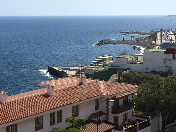 Hotel Pictures: Prime Homes - Caletillas 1B, Candelaria