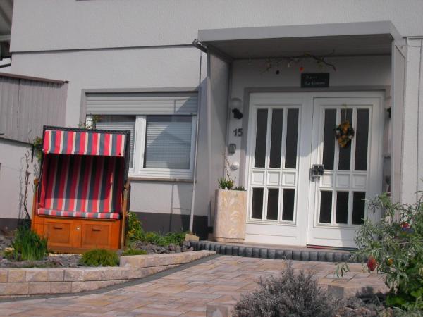 Hotel Pictures: Haus Ellbogen, Momlingen