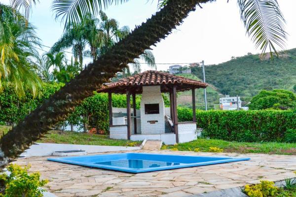 Hotel Pictures: Hostel Ralg Escarpas, Capitólio