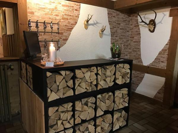 Hotelbilleder: Berghotel Hoherodskopf, Schotten