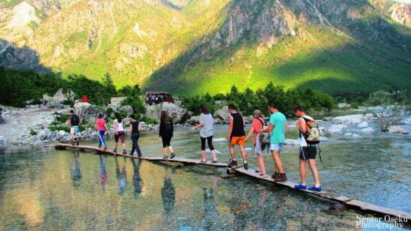 Hotelfoto's: Jezerca Guesthouse - Choose Balkans, Valbonë