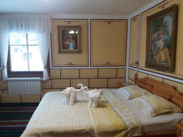Foto Hotel: Guest House Bashtina Striaha, Koprivshtitsa