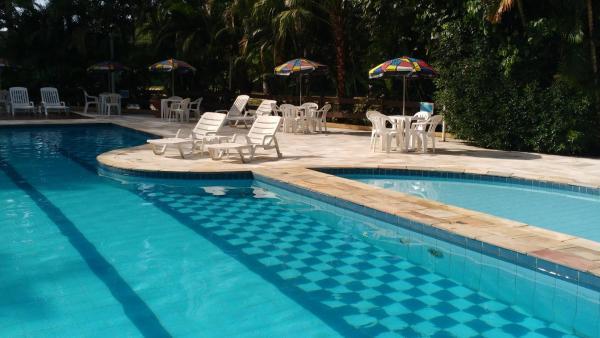 Hotel Pictures: Flat de Praia Riviera de São Lourenço, Riviera de São Lourenço