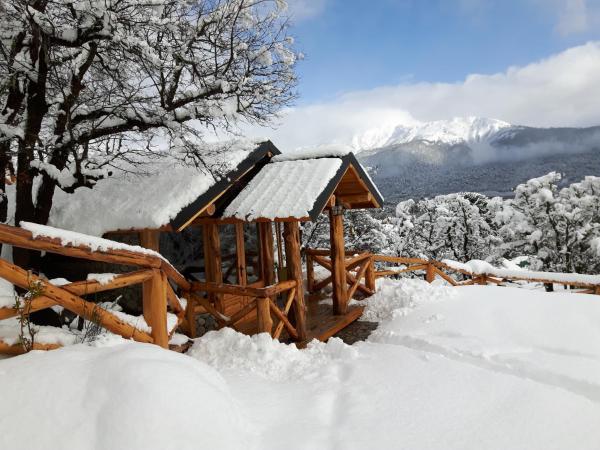 Φωτογραφίες: Paraiso de Montaña, Villa Pehuenia