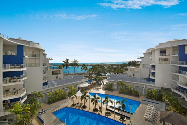 Hotelbilder: Oceans Resort, an Ascend Hotel Collection Member, Hervey Bay