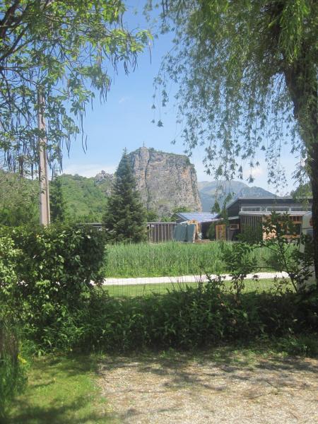 Hotel Pictures: Camping les Lavandes, Castellane