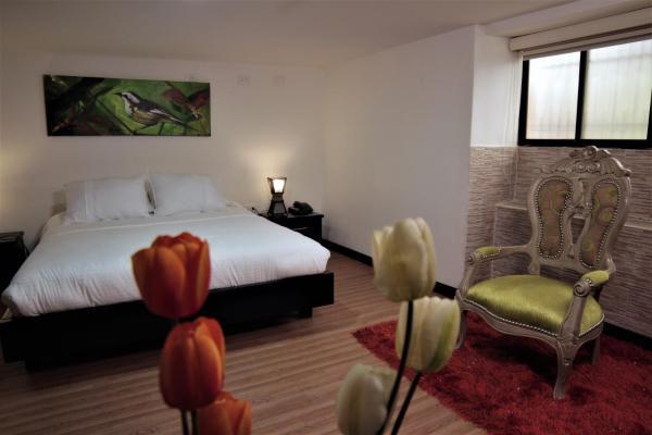 Hotel Pictures: Hotel Las Marianas, Santa Rosa de Cabal
