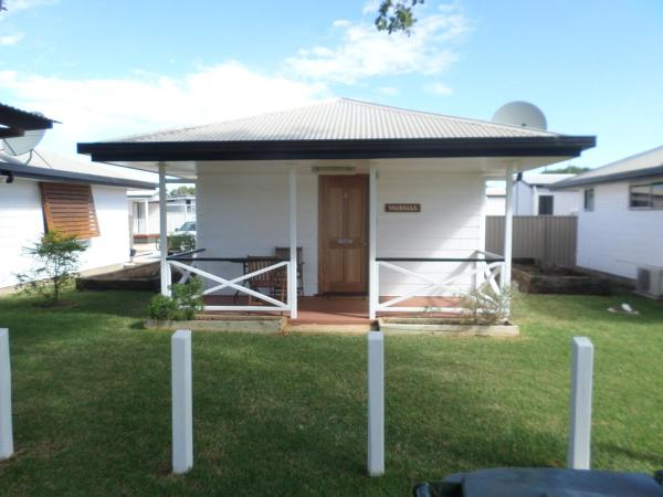 Hotel Pictures: Warrego Hotel Motel Cunnamulla, Cunnamulla