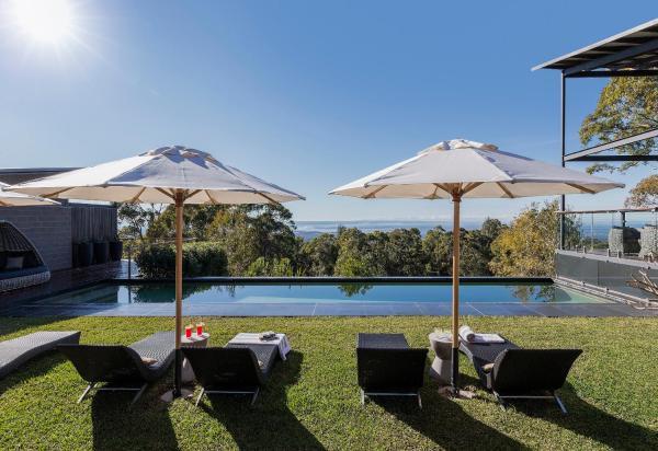 Fotos de l'hotel: Spicers Sangoma Retreat, Kurrajong