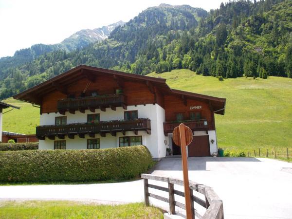 Foto Hotel: Frühstückspension Ronacher, Mittersill