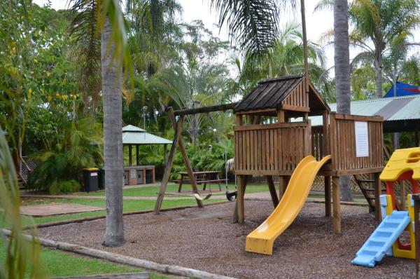 Zdjęcia hotelu: Leisure Tourist Park, Port Macquarie
