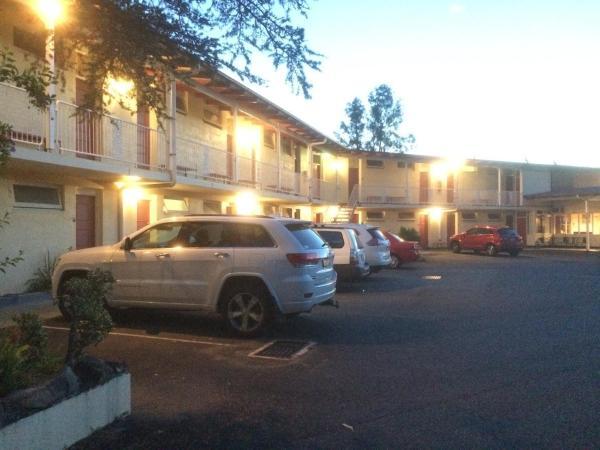 ホテル写真: Riverview Motor Inn, タリー