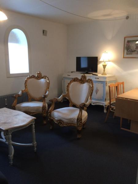 Hotel Pictures: Motel Lido, Bredebro