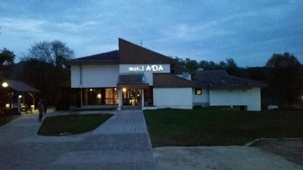 Фотографии отеля: Motel Ada, Blatna
