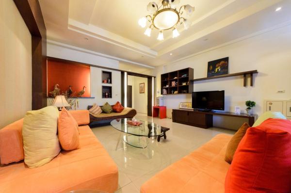 Foto Hotel: Galerie 6 B&B, Hualien City