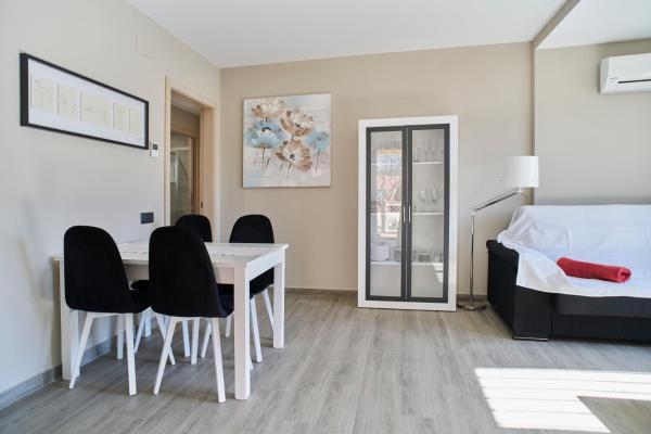 Hotel Pictures: Casa de Vacances Les Moreres, Caldes de Montbui