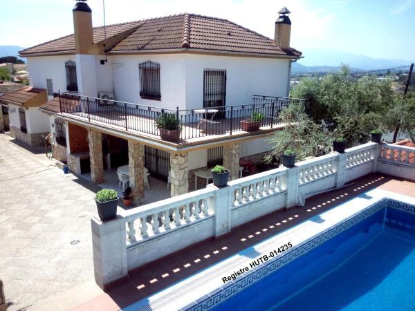 Hotel Pictures: Armonía, Tordera