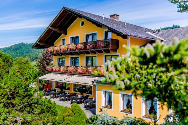 Photos de l'hôtel: Gasthof Landhotel Hubmann, Kleinlobming