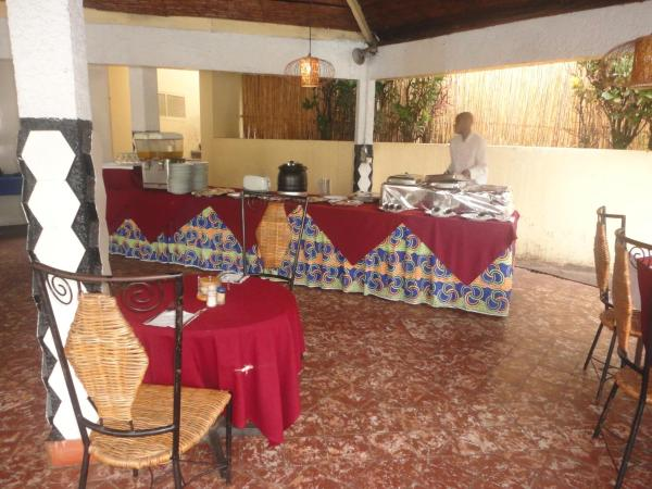 Hotel Pictures: Hotel Source Du Nil, Bujumbura