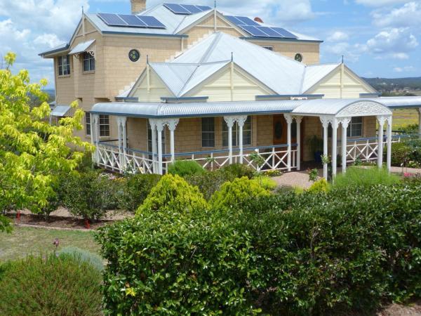 Hotellbilder: Grovely House, Stanthorpe