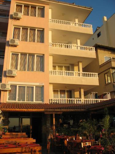 Hotelbilleder: Orion Hotel, Sozopol