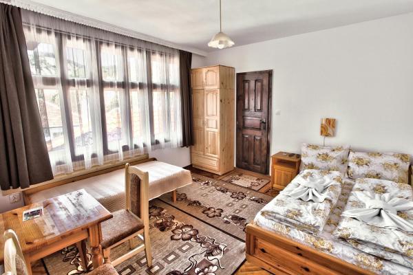 Φωτογραφίες: Guest House Biser, Μελένικο