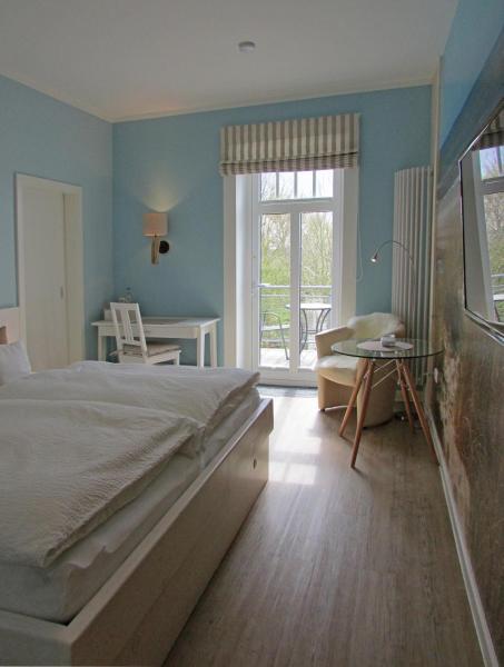 Hotel Pictures: Gästehaus Muhl, Strukkamp auf Fehmarn