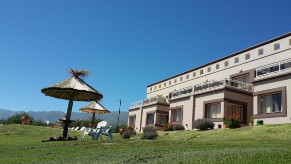 Hotelfoto's: Apart Hotel Vista San Lucas, Carpintería