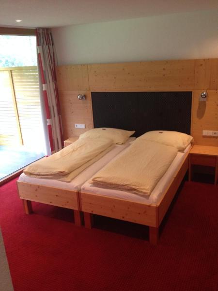 Hotelbilleder: Apart Sportiva, Klösterle am Arlberg