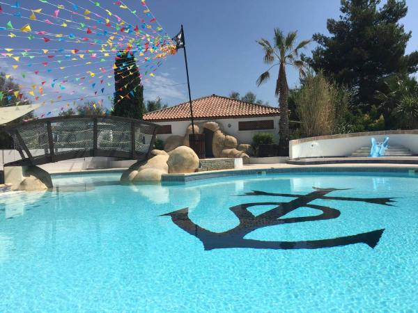 Hotel Pictures: Camping le Camarguais, Lattes