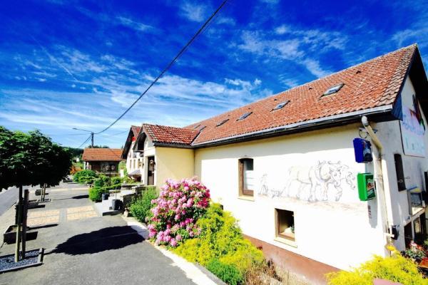 Fotografie hotelů: Appartement Am Hohenbusch, Burg-Reuland