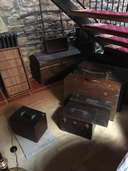 Hotel Pictures: Posada Rural El Trenti de Corona, Valoria